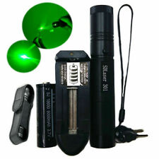 50M Professional Green 532NM Laser Pointer Lazer Pen Beam without Battery B J0J1