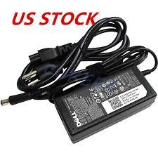 Genuine 65W PA-12 M1P9J AC Adapter For Dell 06TM1C E6330 Charger 19.5V 3.34