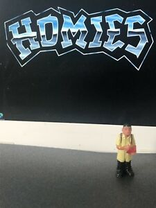 Homies series 10 Sir Nose HOMIE 2006 Excellent Condition FREE SHIPPING USA