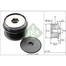 Generatorfreilauf INA 535 0174 10
