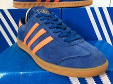 Adidas Hamburg Dublin Cw OG Box Originals 2015 Originals Uk 8 Worn Once Super
