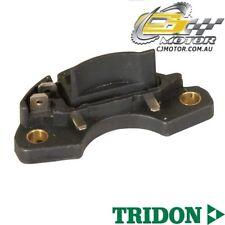 TRIDON IGNITION MODULE FOR Ford Laser KE (Carb) 10/87-02/90 1.6L