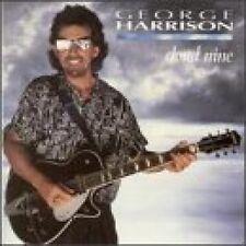 George Harrison Cloud nine (1987) [CD]