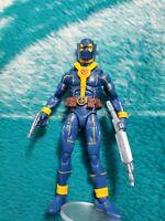 Marvel legends xmen deadpool strong guy wave no baf