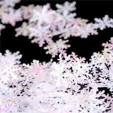300x / Pack FAI DA TE Fiocco di neve ornamenti regalo natalizio festa a casa
