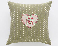 Unbranded Spotted Decorative Cushions