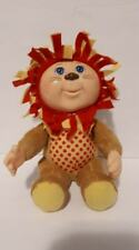 Cabbage Patch Kids CPK Plush Stuffed Baby Lion