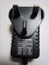 5V AC-DC Adattatore Alimentatore Caricabatteria per Asus Transformer Book T100T Tablet PC