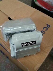 100 amp mains fuse