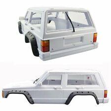 Hard Plastic Bodies Car Body Shell for 1/10 Axial SCX10 90046 90047 RC Crawler