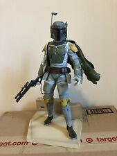 Boba Fett Kotobukiya Model Statue, Star Wars