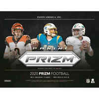 2020 Panini Prizm NFL MULTI-PACK Group Break (each spot gets 3 teams from box)