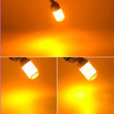 2x 1156 / BAU15S 3014-144SMD 21W Lampen LED Birnen Bremslicht 12V-24V DC