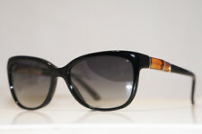 GUCCI Womens Designer Sunglasses Black Cat Eye GG 3672 4UAVK 15550