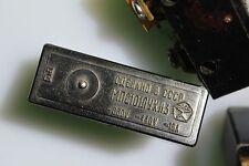 3PCS Push Button Micro Switch MP2101L 16A AC=660V DC=440V Russian Soviet USSR