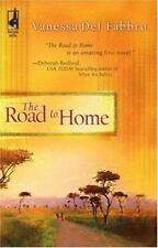The Road to Home (South Africa Series #1) (Steeple Hill Women's-ExLibrary