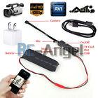 Wifi IP Wireless DIY Module HD Spy Hidden Nanny Video Remote Camera Mini DVR