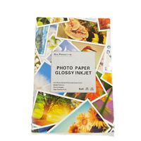 6 x 4 Everyday Glossy Photo Paper quality 190 gsm 200 Sheets