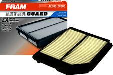 Air Filter-Extra Guard Fram CA7284