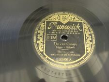 (9809) Ella Fitzgerald - The Hot Canary - Come On-A My House -