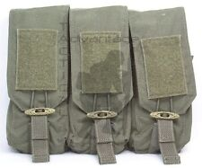 BAE Systems ECLiPSE 5.56 Six Magazine MOLLE Pouch - ranger green V2
