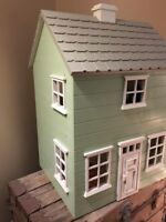 Pottery Barn WestPort Dollhouse