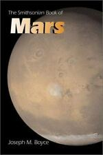 The Smithsonian Book of Mars (Smithsonian Library of the Solar System)-ExLibrary