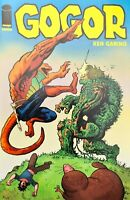 GOGOR - Image Comics Ken Garing - #36