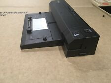 DELL PR02X E-PORT PLUS ADVANCED PORT REPLICATOR - LAPTOP DOCKING STATION UK SALE
