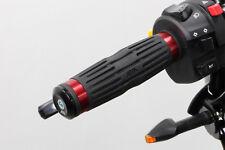 ABM Griffgummi ergoGrip universal! alle Lenker mit Ø 22,2 mm Paar Gas / Kupplung