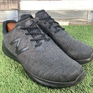 UK12.5 New Balance Cush+ Lightweight Running Shoes -Gym Fitness Walking Trainers