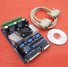 3.5A TB6560 3 Axis CNC Stepper Motor Driver Controller Board