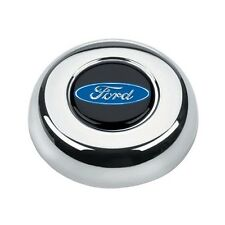 GRANT 5685 CLASSIC OR CHALLENGER SERIES FORD CHROME HORN BUTTON