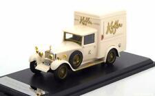 1:43 Neo Rolls Royce Twenty Park Ward Delivery Van 1928 creme-white