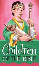 Value Bks.: Children of the Bible by Julie Reece and Colleen L. Reece (2007,...