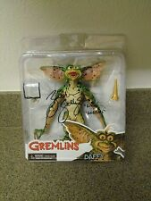 "Zach Galligan signed Gremlins Figure + inscritions ""PSA""CERTIFIED"