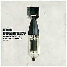 Echoes, Silence, Patience & Grace de Foo Fighters | CD | état acceptable
