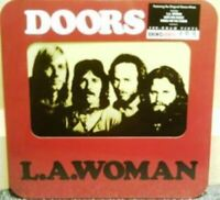 The Doors - La Woman LP (Vinyl Album) European Elektra