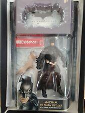 Mattel The Dark Knight Batman Begins Batman Crime Scene Evidence Figure
