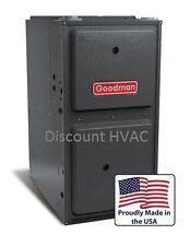 100,000 BTU Goodman 2-Stage ECM Gas Furnace 96% Upflow / Horizontal gmec961004cn