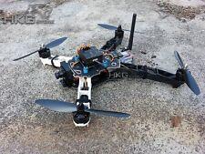 Q330 Mini copter Quadcopter Frame Kits for FPV - Black & White
