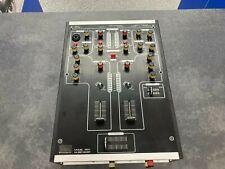 Urei by Soundcraft 1601 Professional DJ Mixer