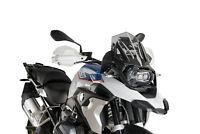 PUIG RACING SCREEN BMW R1250 GS HP 18-19 LIGHT SMOKE