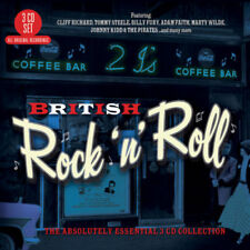 CD de musique rock 'n' roll Various sans compilation