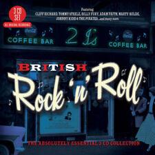 CDs de música rock 'n' roll Rock various