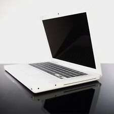 SILVER Soft Keyboard Skin Cover for OLD Macbook 13""