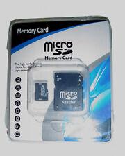 8GB Micro SD SDHC Speicherkarte für Nokia N95 mit Adapter