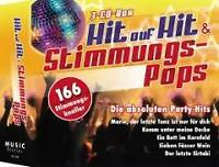 Party-Orchester Parkas,Tommy - Hit auf Hit & Stimmungs-Pops (OVP)