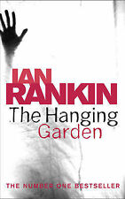 IAN RANKIN __ HANGING GARDEN __ BRAND NEW ___ FREEPOST