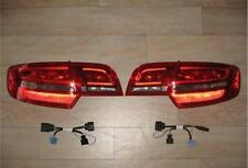 Facelift Complete rear Lights FOR Audi A3 Tail Lights KIT Audi RS3 A3 Sportback